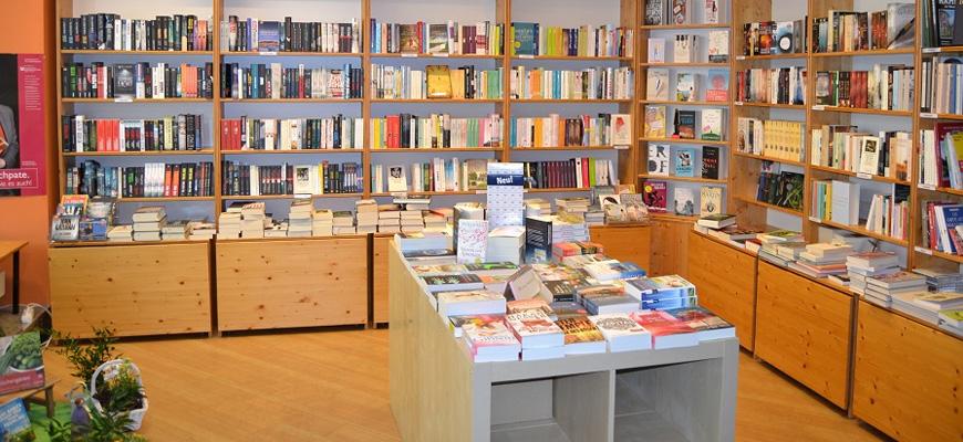 Buchhandlung Lesezeichen